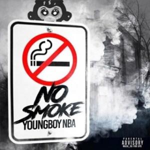 Instrumental: Nba YoungBoy Never Broke Again - No Smoke